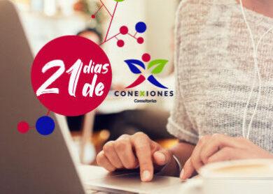 21 DÍAS DE CONEXIONES 2019